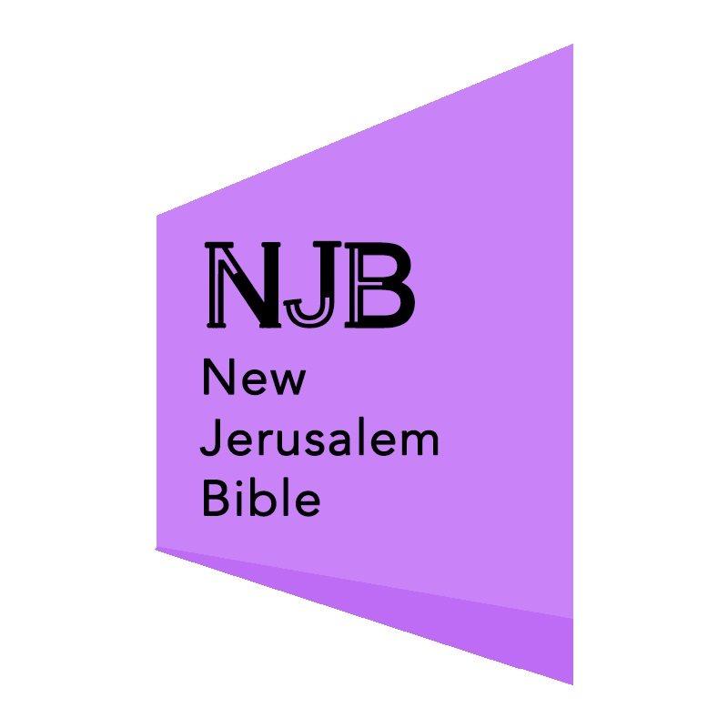 NEW JERUSALEM BIBLE (NJB) & REVISED NJB