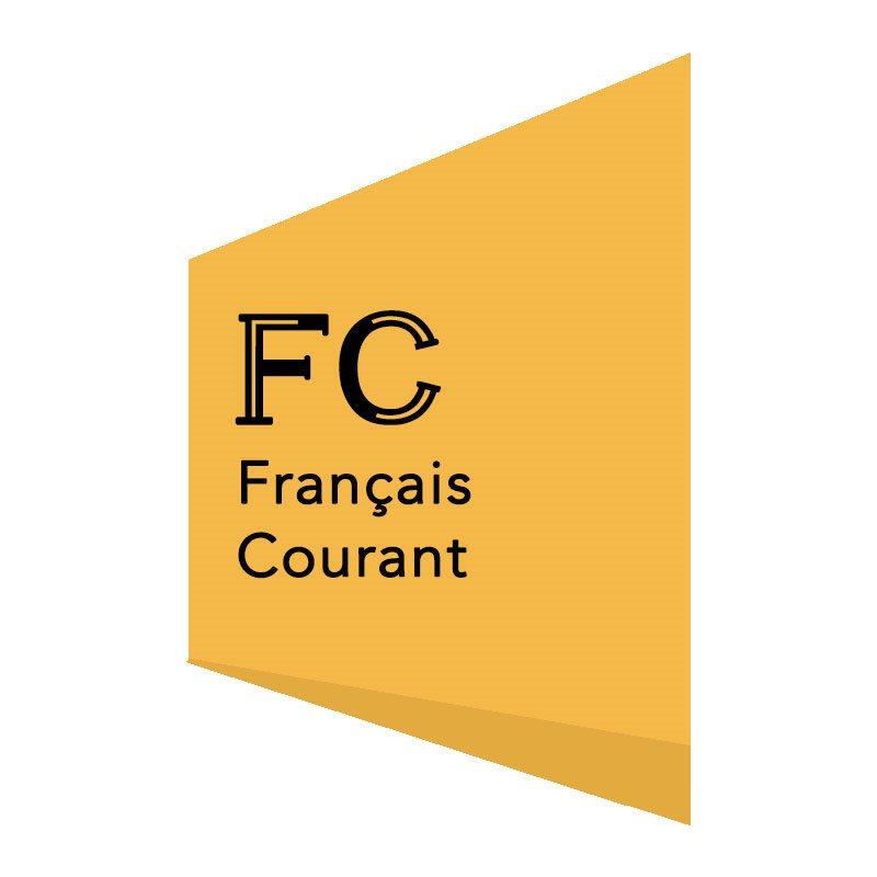 FRANÇAIS COURANT (FC)