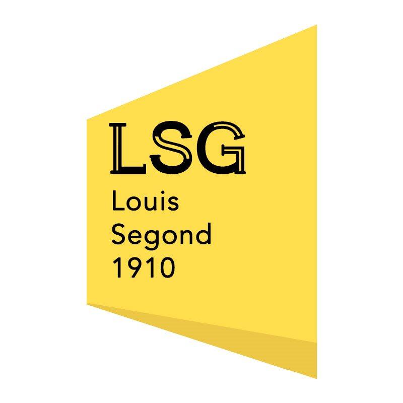 LOUIS SEGOND 1910 (LSG)