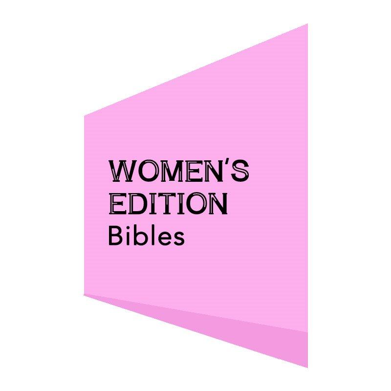 BIBLES FOR WOMEN