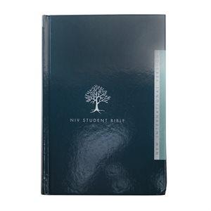 Student Bible -New International Version (NIV)