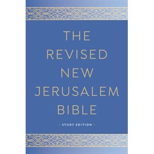 The Revised New Jerusalem Bible: Study Edition