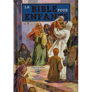 La Bible Pour Enfants - Parole de Vie