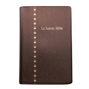 La Sainte Bible - Version Segond Révisée - Colombe (SER)