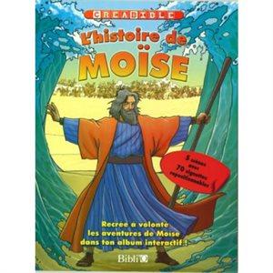 L'Histoire De Moise