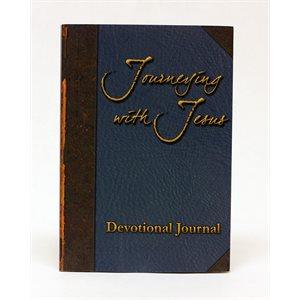 Journeying with Jesus : Devotional Journal