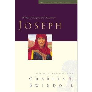 Joseph: A Man of Integrity and Forgiveness