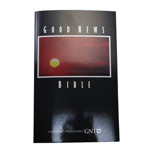 GNT Good News Bible