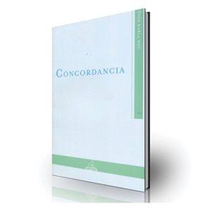 Concordancia Dios Habla Hoy [Libro]