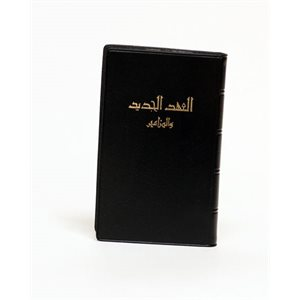 Arabic New Testament & Psalms - Nouveau Testament et Psaumes en Arabe