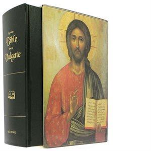La sainte Bible selon la Vulgate