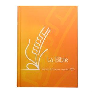 La Bible du Semeur