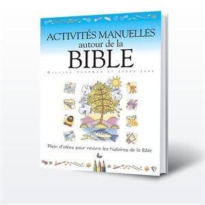 Activités Manuelles Autour De La Bible - Plein d'idées pour revivre les histoires de la Bible