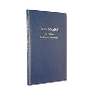 Dictionnaire Grec - Francais du Nouveau Testament