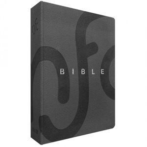 La Bible Nouvelle Français Courant (NFC) - Sans les Deutérocanoniques (Éd. Protestante), de Luxe