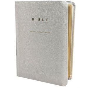 La Bible Nouvelle Français Courant (NFC) - Édition de Mariage avec les Livres Deutérocanoniques (Catholique)