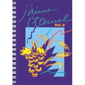 J'aime l'Éternel (JEM 2) - Recueil de chants (372 à 721) de Jeunesse en Mission , Spirales