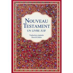 Nouveau Testament - Un Livre Juif