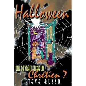 Halloween : Que Devrait Faire Un Chrétien ?