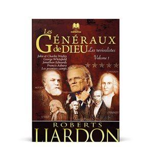LES REVIVALISTES VOLUME 1 - LES GÉNÉRAUX DE DIEU