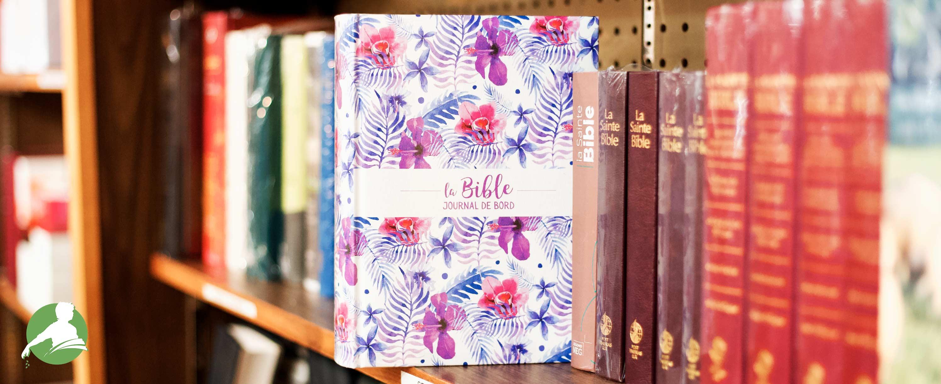 Bible journal de bord